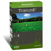 Газон Turfline ORNAMENTAL, парковый, DLF, 1 кг